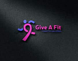 #70 for Give A Fit Charity Challenge by RNADesign