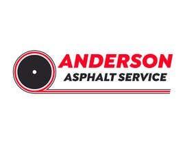 #47 for Anderson Asphalt Service by serhiyzemskov