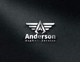 #46 for Anderson Asphalt Service by skyjahid