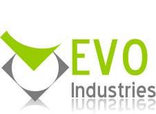 Konkurrenceindlæg #104 for Logo Design for EVO Industries