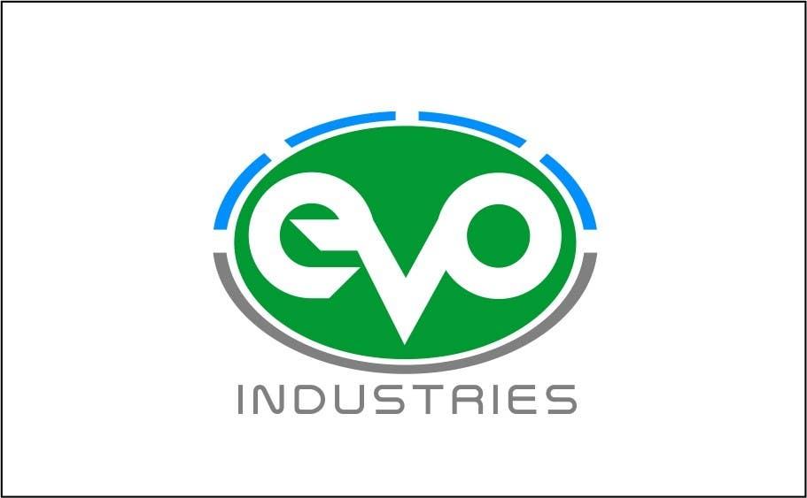 Bài tham dự cuộc thi #279 cho Logo Design for EVO Industries