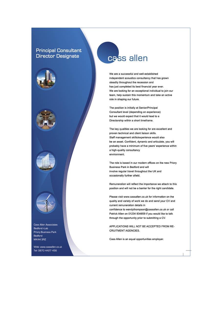 Inscrição nº                                         93                                      do Concurso para                                         Logo Design for Cass Allen Associates Ltd