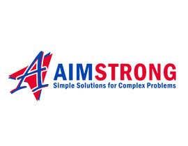 #72 for Design a Logo for a Aim Strong af Tommy50