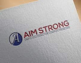 #76 for Design a Logo for a Aim Strong af alfinodesigner