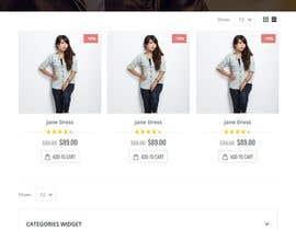 WebSEOMax tarafından ecommerce website mockup için no 38