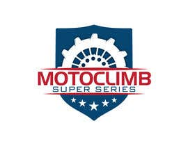 #6 for We need the Motoclimb Super Series logo designed! by marcelorock