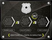 Graphic Design Inscrição do Concurso Nº12 para Design a Flyer for Local Security Tech