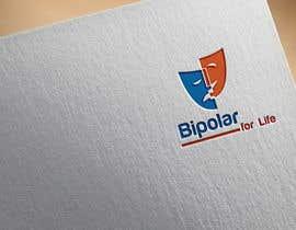 msshibly tarafından I need a logo for a new organization called Bipolar for Life. için no 18