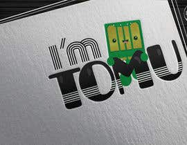 "#173 untuk Create a logo for the ""I'm Tomu"" project oleh dandadesign"
