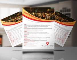 Legendtaricul tarafından Create and event flyer için no 27