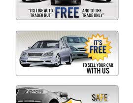 #25 para Graphic Designs for Car Selling Website por faisalkreative