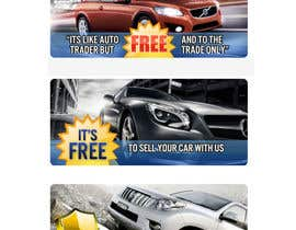 #43 para Graphic Designs for Car Selling Website por faisalkreative