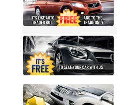 #44 para Graphic Designs for Car Selling Website por faisalkreative