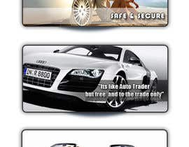 #27 para Graphic Designs for Car Selling Website por kreativegraphic