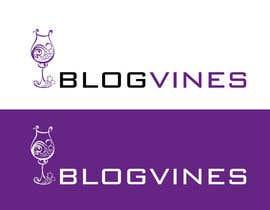 #78 para Design a Logo for my wine blog website por shawky911