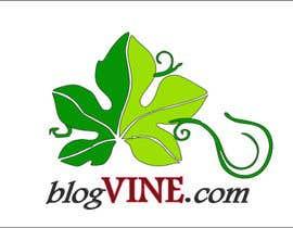 #55 para Design a Logo for my wine blog website por anitad9025