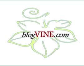 #56 para Design a Logo for my wine blog website por anitad9025