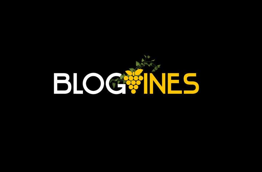 Inscrição nº                                         33                                      do Concurso para                                         Design a Logo for my wine blog website