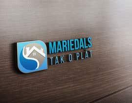 #108 for Logo for Mariedals tak o plåt af ganimollah