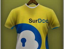 #3 for ***T-SHIRT*** for SurDoc.com - Bold, modern, innovative, fresh!!! af WebmasterMaine