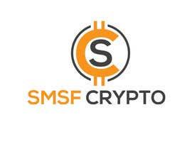 Nro 58 kilpailuun Design a Logo for a consulting business-  Crypto Superfund Investments käyttäjältä Monirujjaman1977