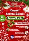 Graphic Design Contest Entry #18 for Design Christmas Carnival Marketing Material