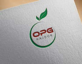 #73 for Design for Company Logo  -  OPG Hajduk by graphicrakib