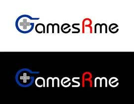 #21 for Games R Me Logo 2 by andretepu