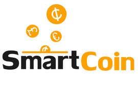 LoganMcClure tarafından Design a Logo for SmartCoin için no 62