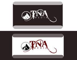 #473 for Design a logo fo TNA Media by moeezdar