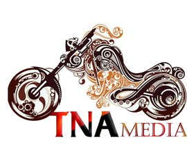 #265 for Design a logo fo TNA Media by ahmedtarek7334