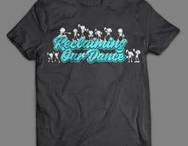 Nro 3 kilpailuun Design a Dancing Emoji T-Shirt käyttäjältä stephenotarra