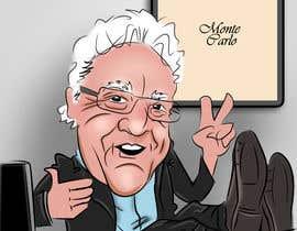 Nro 25 kilpailuun Funny caricature or cartoon - Winner will multiplie the prize by 4 !! -- 2 käyttäjältä akalyanpurkar