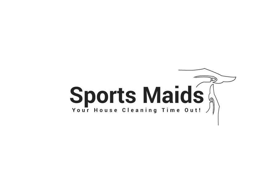 Penyertaan Peraduan #                                        22                                      untuk                                         Design a Logo for house cleaning company