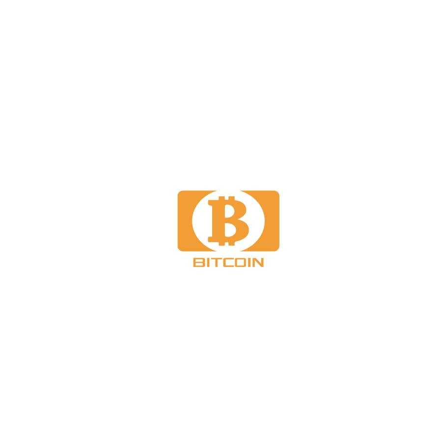 Конкурсная заявка №28 для I need some Graphic Design - Bitcoin