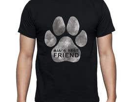 #57 untuk Cute and funny cats and dog desgns for T-Shirts. MULTIPLE WINNERS! oleh SanduniK95