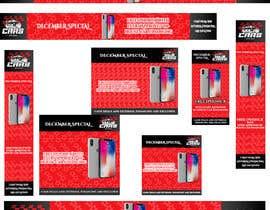 Nro 16 kilpailuun Campaign Artwork Design käyttäjältä hridoyrazz