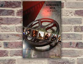 #24 for Film event poster by denizzleylaa
