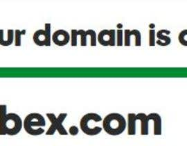 #129 for Brand/Domain name by jayel5k