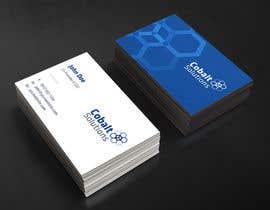 #715 para Design a Logo for New Consulting Company por DakotaBashir