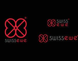 #183 para Logo Design for Swiss Ewe por Anamh