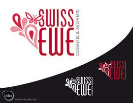 #207 para Logo Design for Swiss Ewe por tatianaplazas