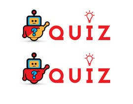 #130 for Design Logo AND Banner for new website Quiz.bot by CerwinPaul