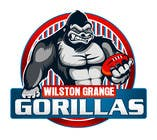 Graphic Design Inscrição do Concurso Nº150 para Logo Design for Wilston Grange Australian Football Club