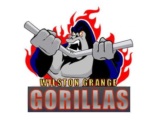 Inscrição nº                                         121                                      do Concurso para                                         Logo Design for Wilston Grange Australian Football Club