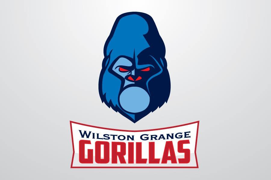 Inscrição nº                                         20                                      do Concurso para                                         Logo Design for Wilston Grange Australian Football Club