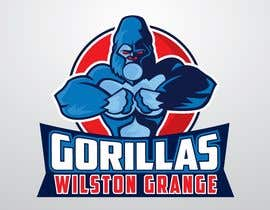 #110 cho Logo Design for Wilston Grange Australian Football Club bởi Ferrignoadv