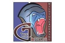 Graphic Design Inscrição do Concurso Nº60 para Logo Design for Wilston Grange Australian Football Club