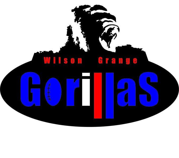 Contest Entry #                                        101                                      for                                         Logo Design for Wilston Grange Australian Football Club