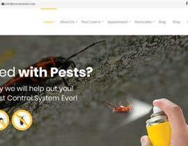Nro 16 kilpailuun Design My Website using WordPress käyttäjältä ahmedklibi
